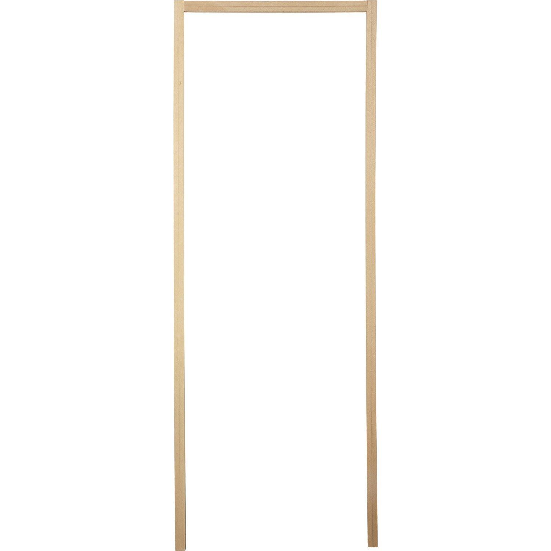 Porte galandage cm =