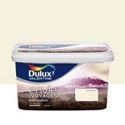 Peinture beige kilimandjaro pastel DULUX VALENTINE Envie de voyage 2.5 l
