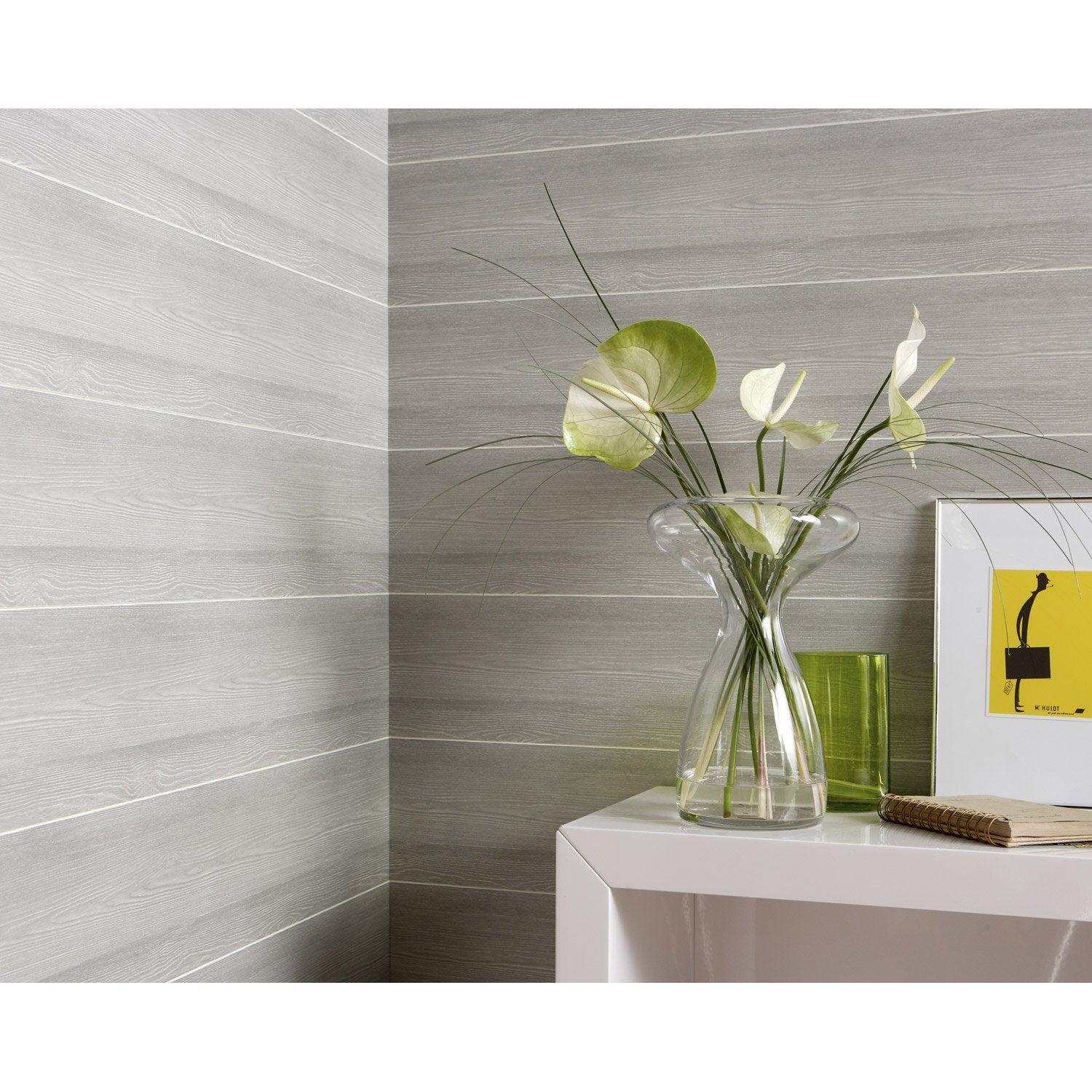castorama lambris pvc couleur. Black Bedroom Furniture Sets. Home Design Ideas