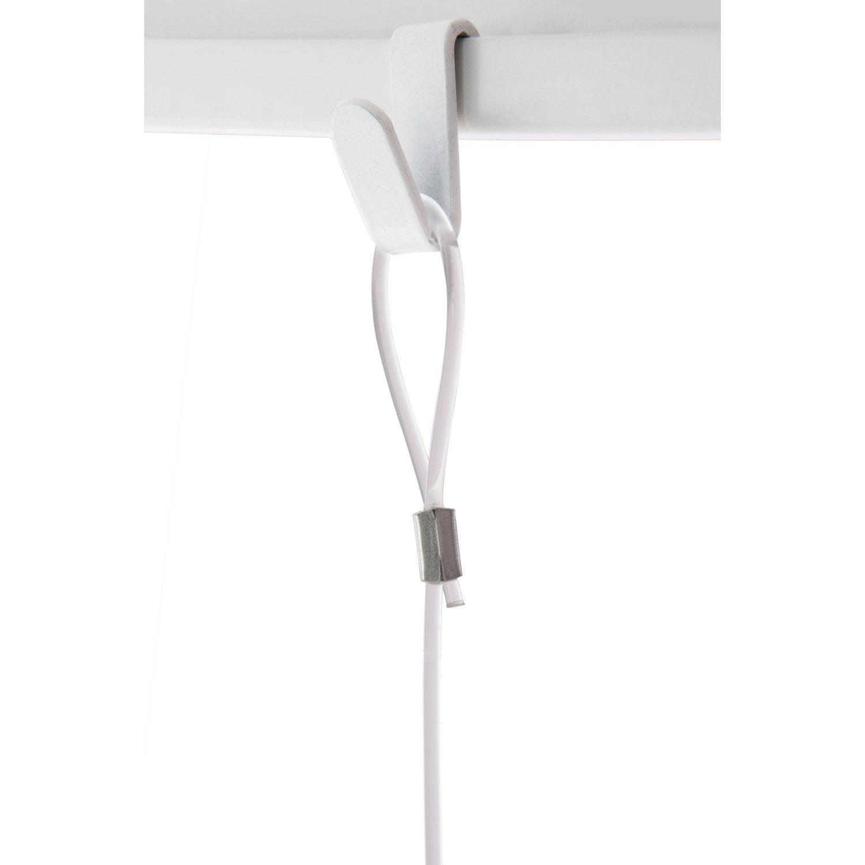 suspension pour cimaises et s d 39 accrochage le crochet francais leroy merlin. Black Bedroom Furniture Sets. Home Design Ideas