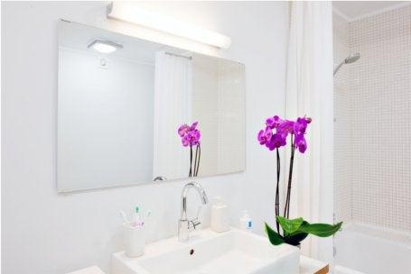 L 39 lectricit dans la salle de bains leroy merlin for Electricite salle de bain