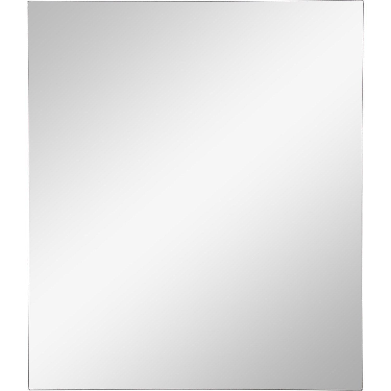 Miroir composer x cm sensea modulo leroy for Miroir simple