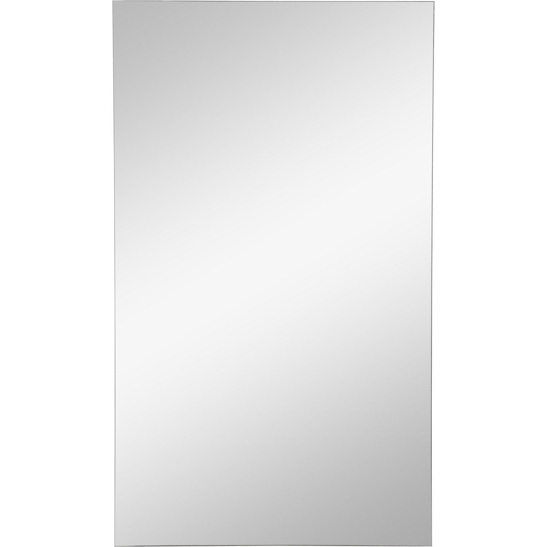 Miroir Modulo à composer SENSEA, L120 x H70 cm  Leroy Merlin
