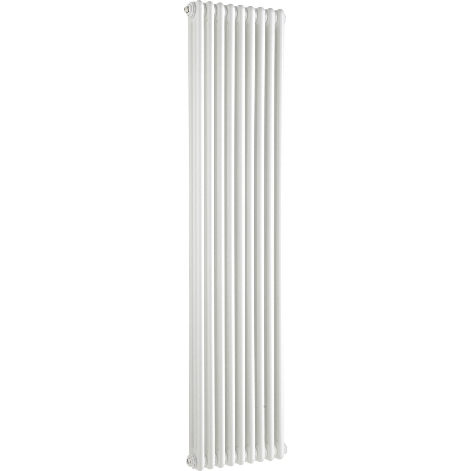 radiateur chauffage central tesi blanc cm 1520 w leroy merlin. Black Bedroom Furniture Sets. Home Design Ideas