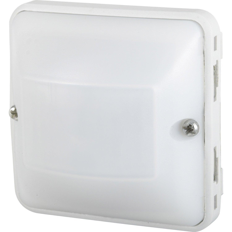 interrupteur automatique tanche legrand plexo gris. Black Bedroom Furniture Sets. Home Design Ideas