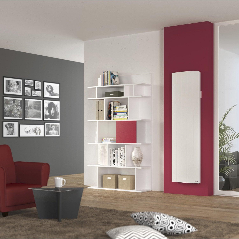 radiateur lectrique inertie fluide sauter bachata. Black Bedroom Furniture Sets. Home Design Ideas