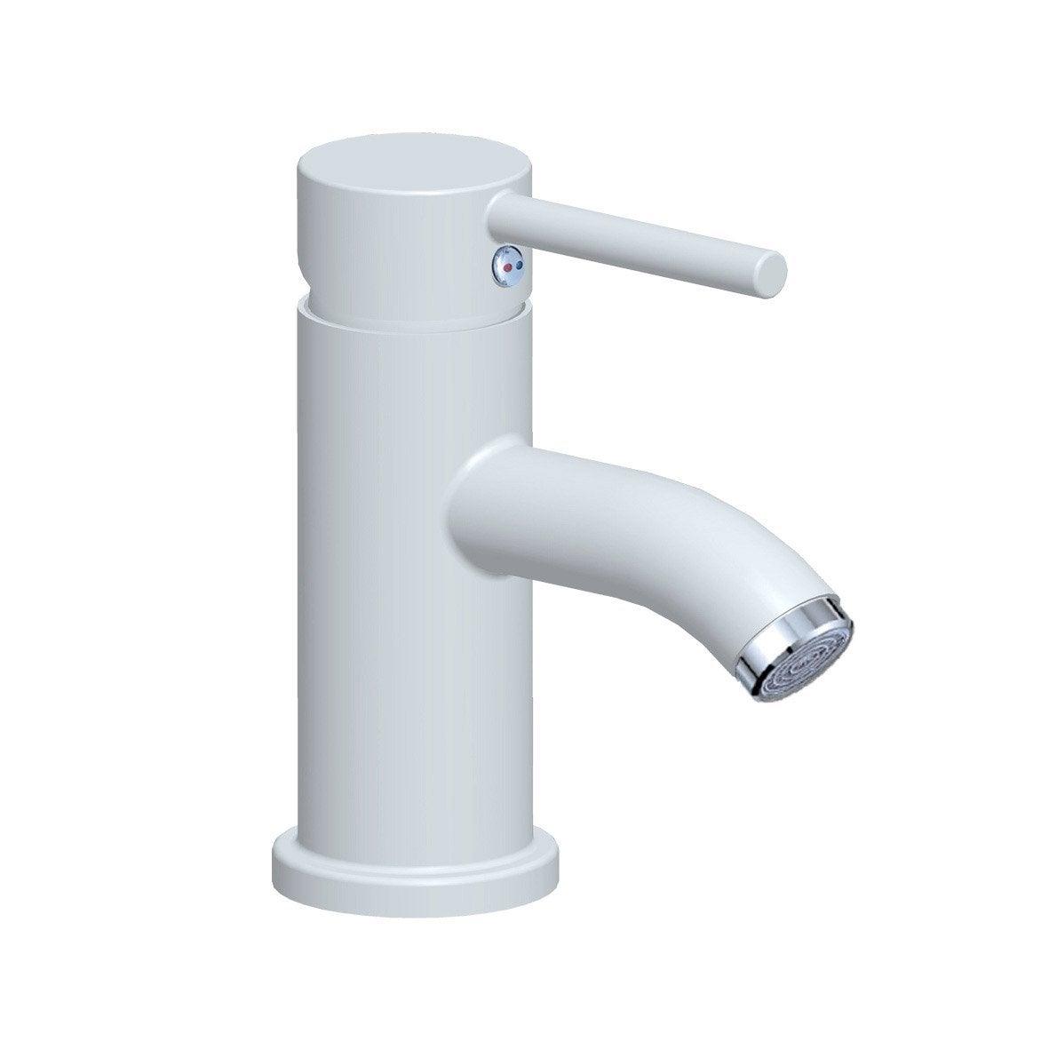 mitigeur de lavabo blanc sensea mia Résultat Supérieur 14 Merveilleux Robinet Blanc Lavabo Stock 2018 Zat3