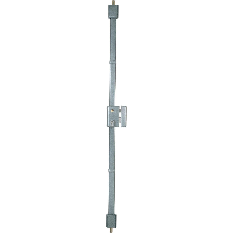 Serrure en applique multipoint VACHETTE A2P poignée à gauche axe 45 mm
