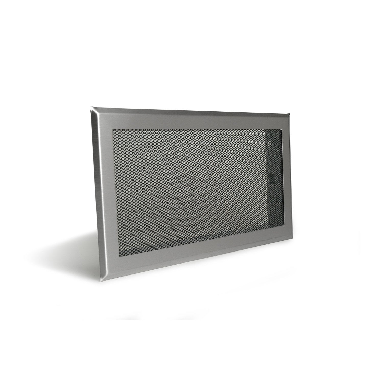 Grille de ventilation inox et acier equation leroy merlin - Leroy merlin vide cave ...