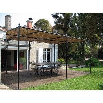 vente pergola tritoo maison et jardin. Black Bedroom Furniture Sets. Home Design Ideas