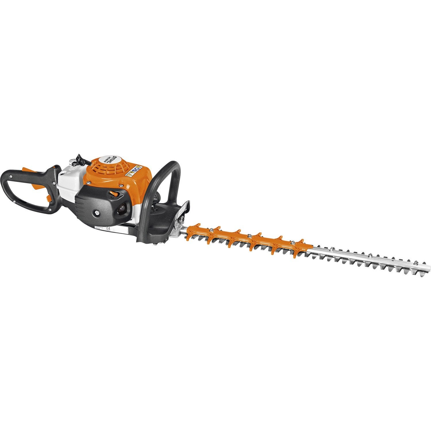 taille haie essence stihl hs 82r 750 cm 700 w leroy merlin. Black Bedroom Furniture Sets. Home Design Ideas