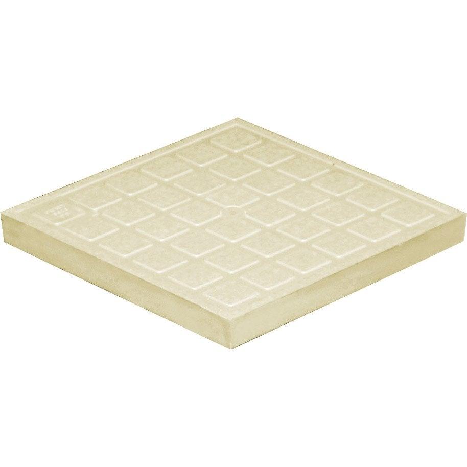 tampon 30x30 pp sable leroy merlin. Black Bedroom Furniture Sets. Home Design Ideas