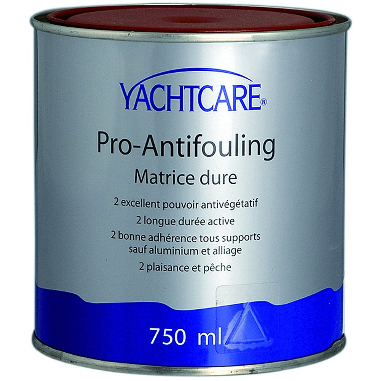 Peinture bateau extérieur, Antifouling, SOLOPLAST, bleu, 0 75 l Leroy Merlin # Leroy Merlin Peinture Extérieure Bois