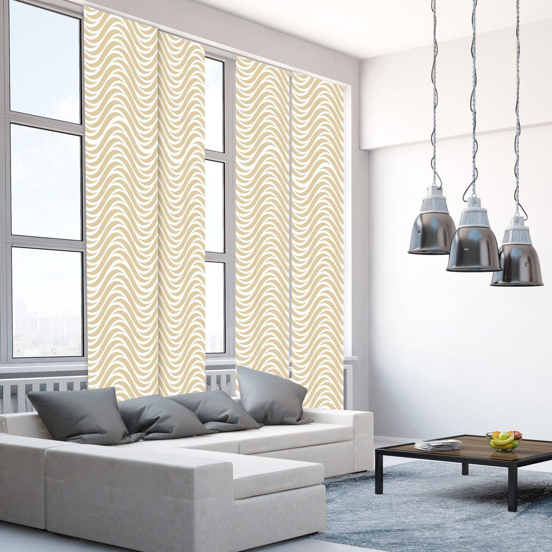 paravent japonais coulissant latest paravent en bambou et. Black Bedroom Furniture Sets. Home Design Ideas