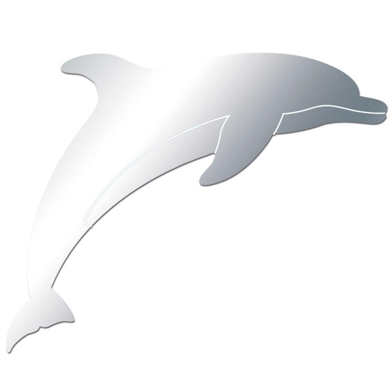 miroir en plexiglass dauphin 10 cm x 10 cm leroy merlin. Black Bedroom Furniture Sets. Home Design Ideas