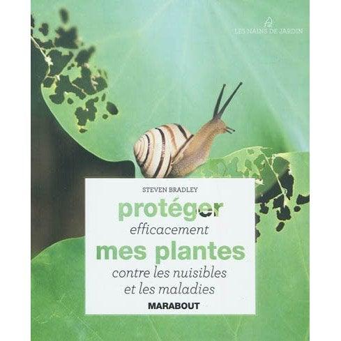 Prot ger efficacement mes plantes contre les nuisibles et - Produit contre les moucherons cuisine ...