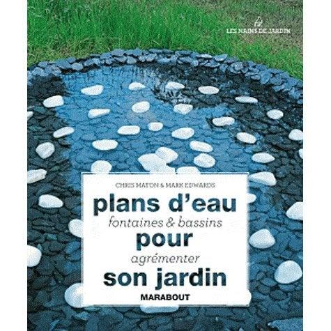 Plans d 39 eau fontaines bassins pour agr menter son jardin for Fontaine pour jardin leroy merlin