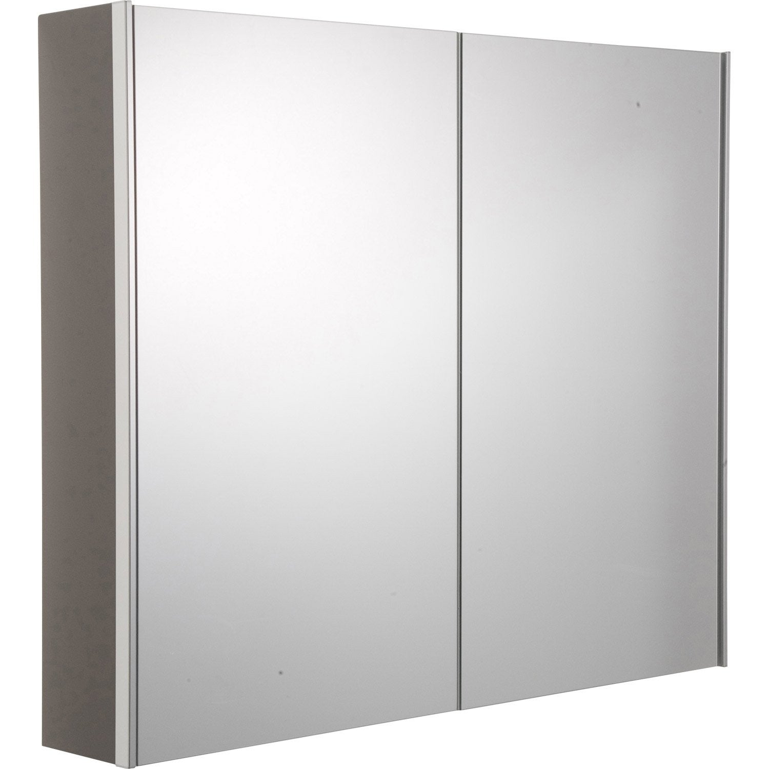 Armoire toilette conforama for Conforama armoire