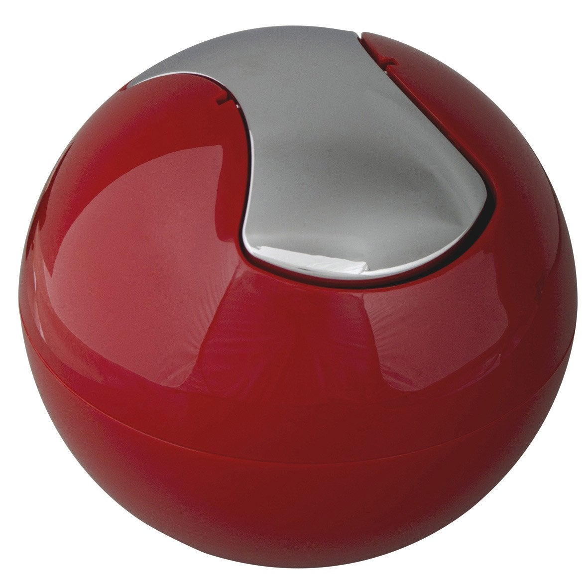 Salle de bain rouge leroy merlin salle de bain leroy for Poubelle salle de bain leroy merlin