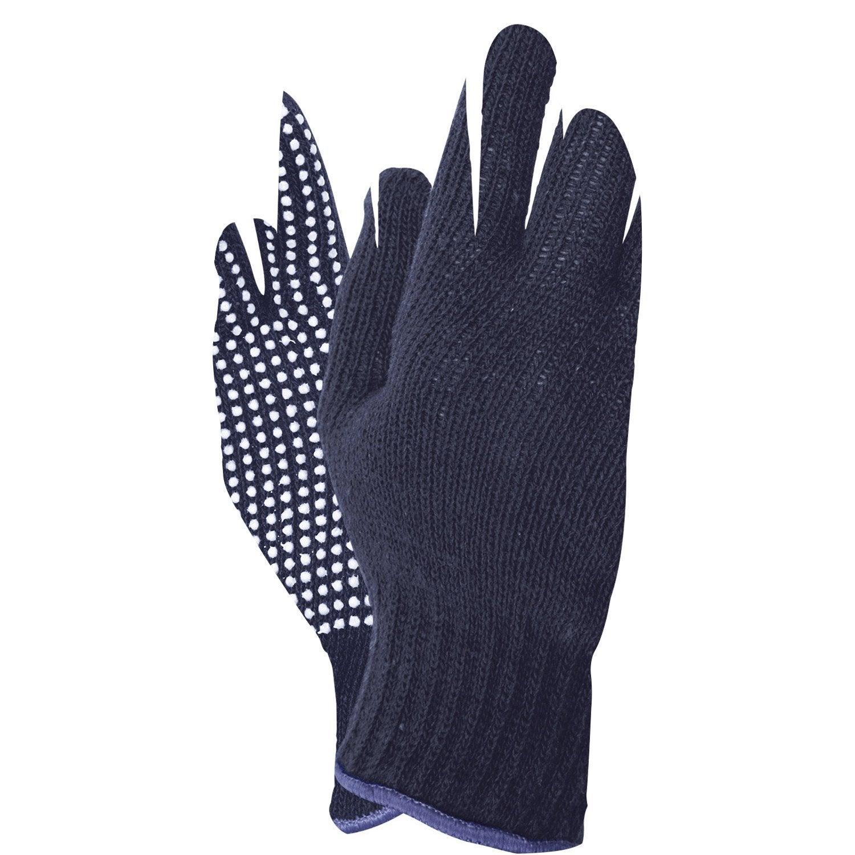 gants de plantation bleu marine leroy merlin. Black Bedroom Furniture Sets. Home Design Ideas
