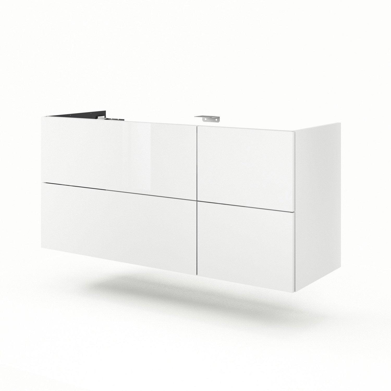 meuble sous vasque leroy merlin maison design. Black Bedroom Furniture Sets. Home Design Ideas