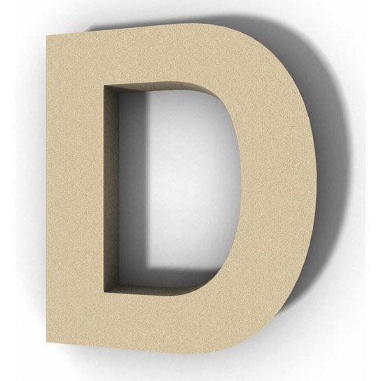 lettre bois majuscule d 30 cm x 30 cm leroy merlin. Black Bedroom Furniture Sets. Home Design Ideas