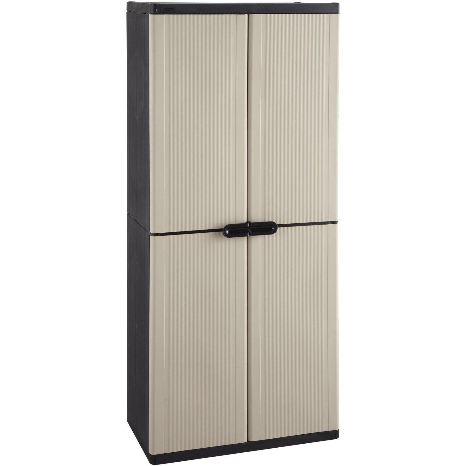 armoire exterieur mr bricolage. Black Bedroom Furniture Sets. Home Design Ideas