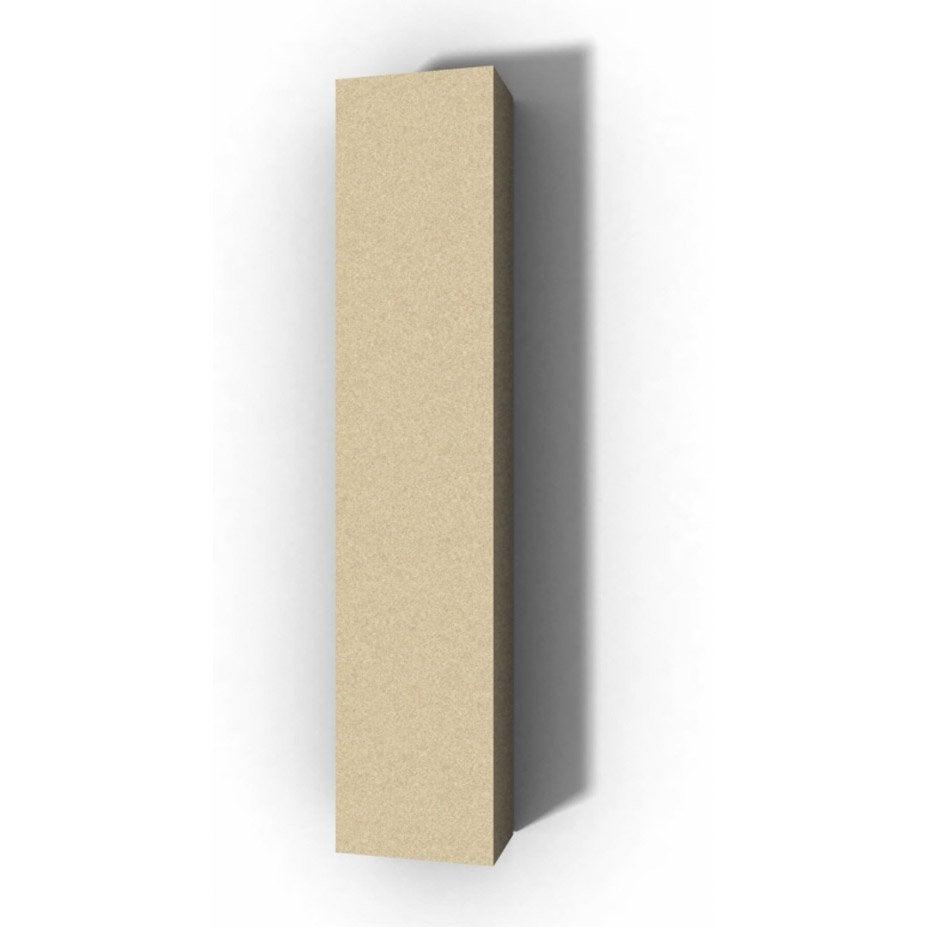 Lettre En Bois Leroy Merlin : lettre bois majuscule i 12 cm x 12 cm leroy merlin ~ Dailycaller-alerts.com Idées de Décoration