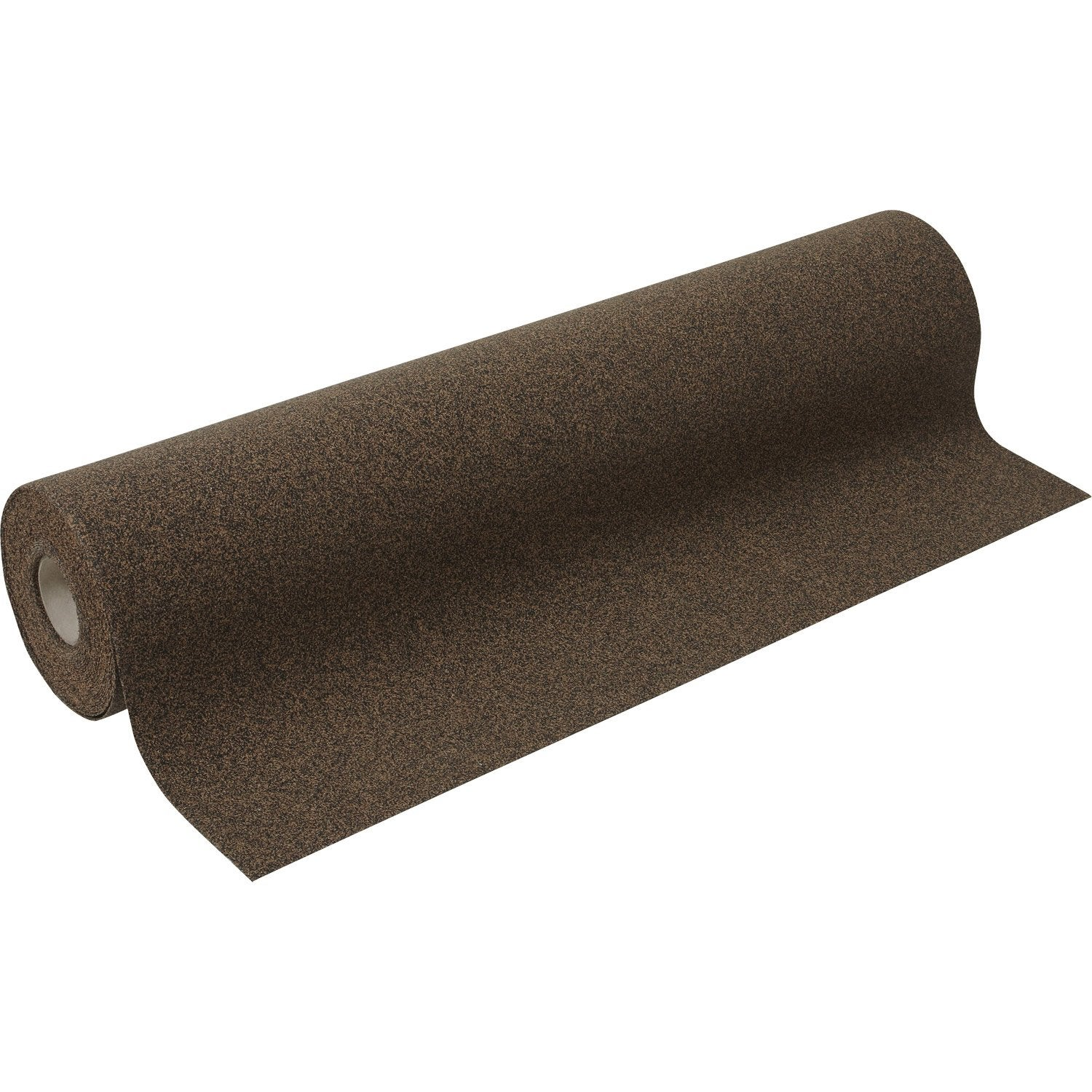 Sous couche isolante phonique 15m leroy merlin for Isolation acoustique sous carrelage