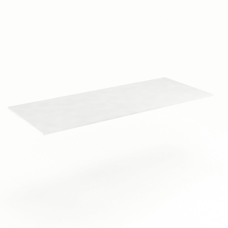 Panneau salle de bain pas cher avec leroy merlin ou brico for Panneau composite salle de bain