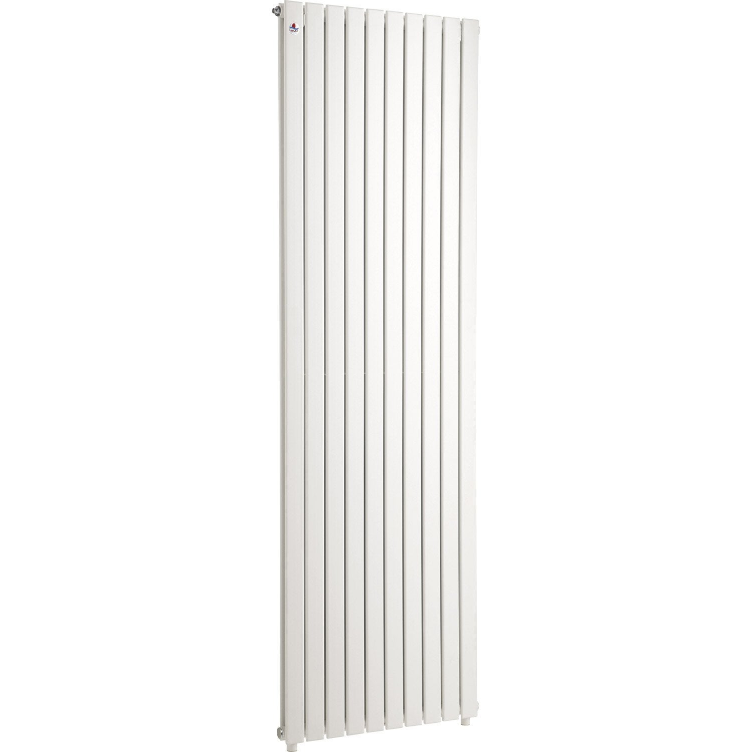 radiateur chauffage central piano blanc cm 1557 w. Black Bedroom Furniture Sets. Home Design Ideas