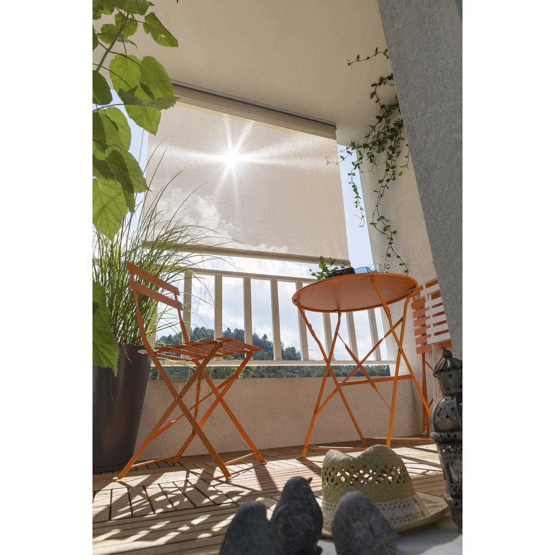 store de balcon balcony artens larg 1 5m x avancee de. Black Bedroom Furniture Sets. Home Design Ideas