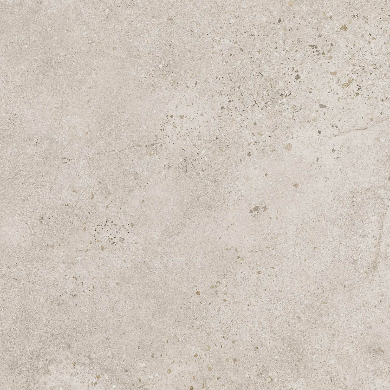 Carrelage sol blanc effet b ton liverpool x cm leroy merlin for Peinture sol effet beton