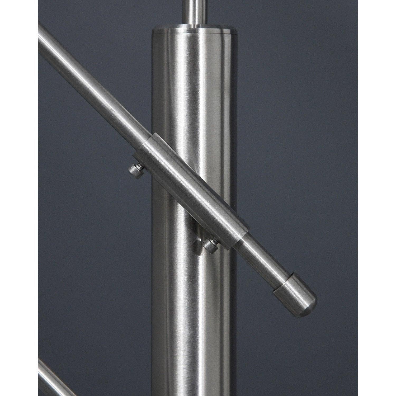 5 bouchons tubes pleins dieda inox leroy merlin. Black Bedroom Furniture Sets. Home Design Ideas