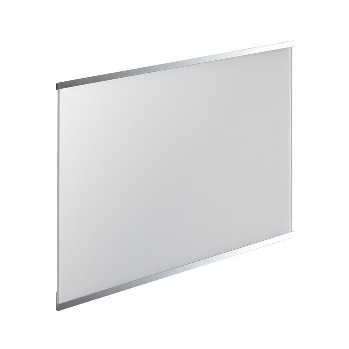 fond de hotte verre galaxy blanc h.70 cm x l.90 cm | leroy merlin