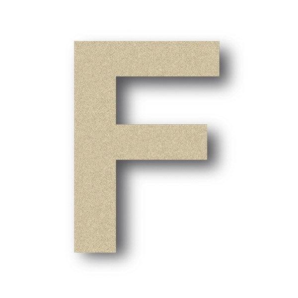 Lettre En Bois Leroy Merlin : lettre bois majuscule f 6 cm x 6 cm leroy merlin ~ Dailycaller-alerts.com Idées de Décoration