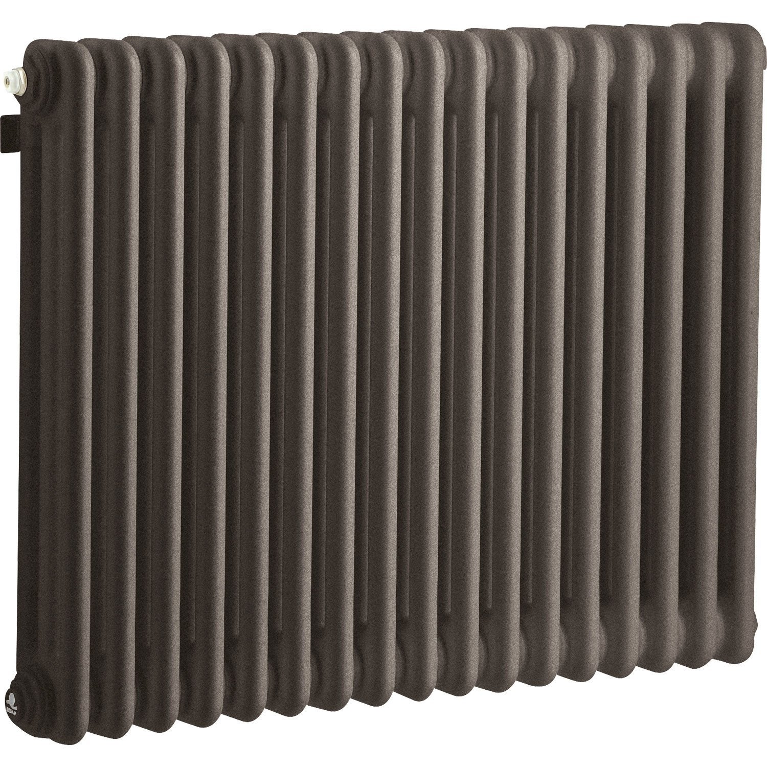 radiateur chauffage central tesi marron cm 1030 w. Black Bedroom Furniture Sets. Home Design Ideas