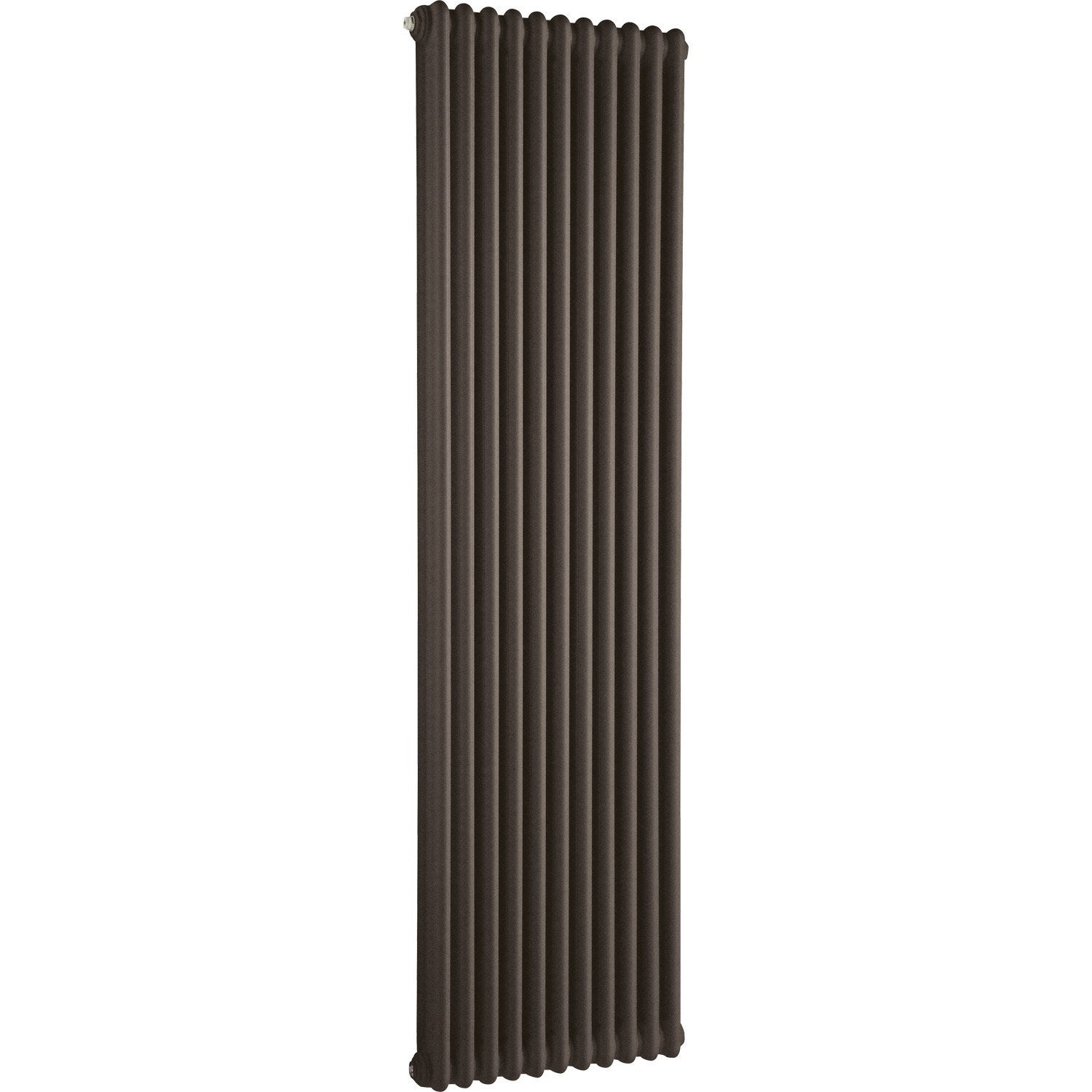 radiateur chauffage central tesi marron cm 1858 w. Black Bedroom Furniture Sets. Home Design Ideas