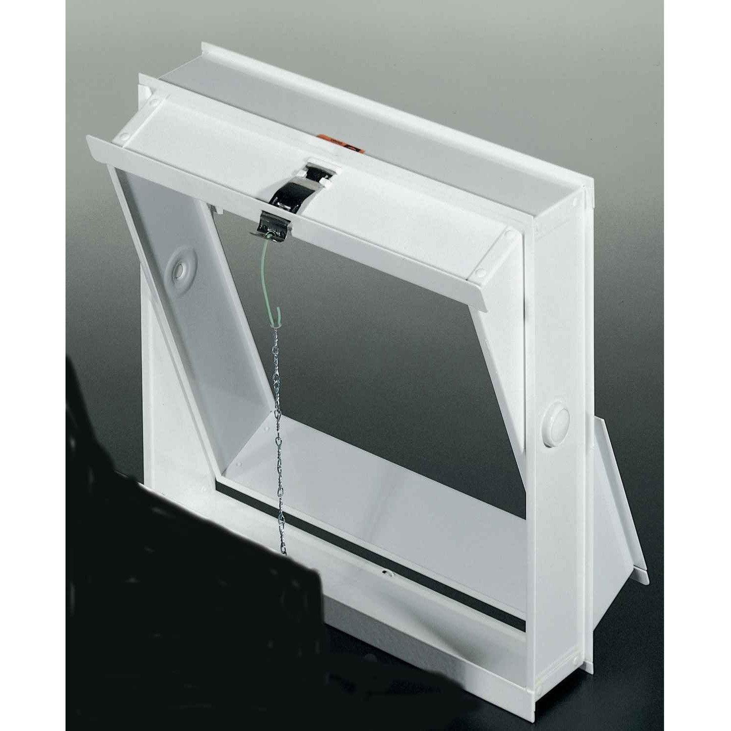 ch ssis ouvrant pour 4 briques de verre leroy merlin. Black Bedroom Furniture Sets. Home Design Ideas