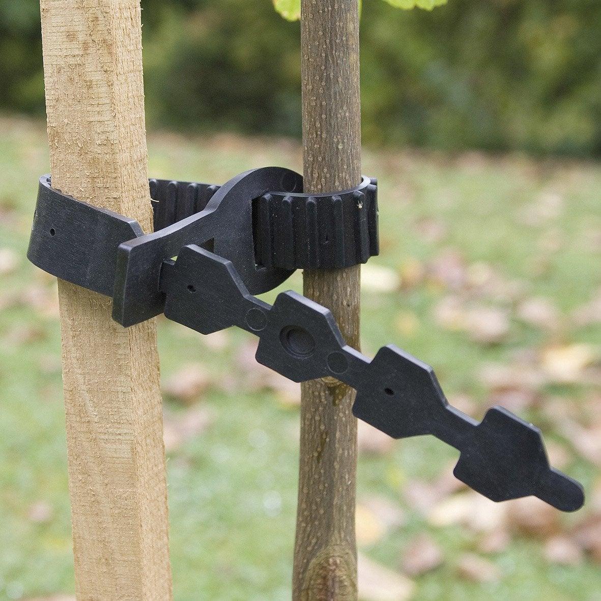 collier arbre collier de 36 cm nortene leroy merlin. Black Bedroom Furniture Sets. Home Design Ideas