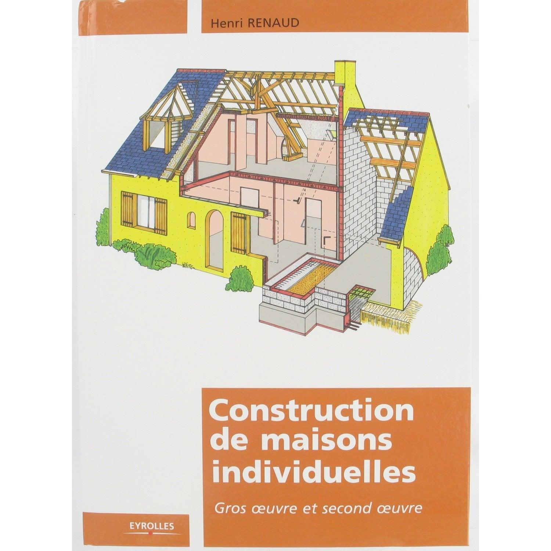 Construire une maison individuelle maison moderne for Assurance construction maison individuelle