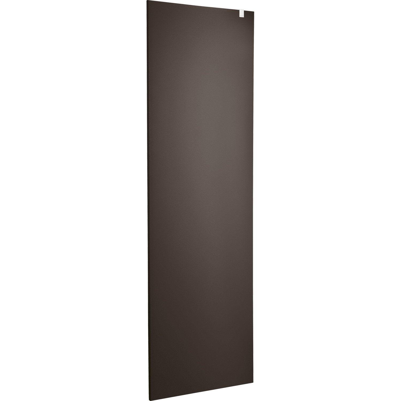 radiateur chauffage central relax marron cm 1041. Black Bedroom Furniture Sets. Home Design Ideas