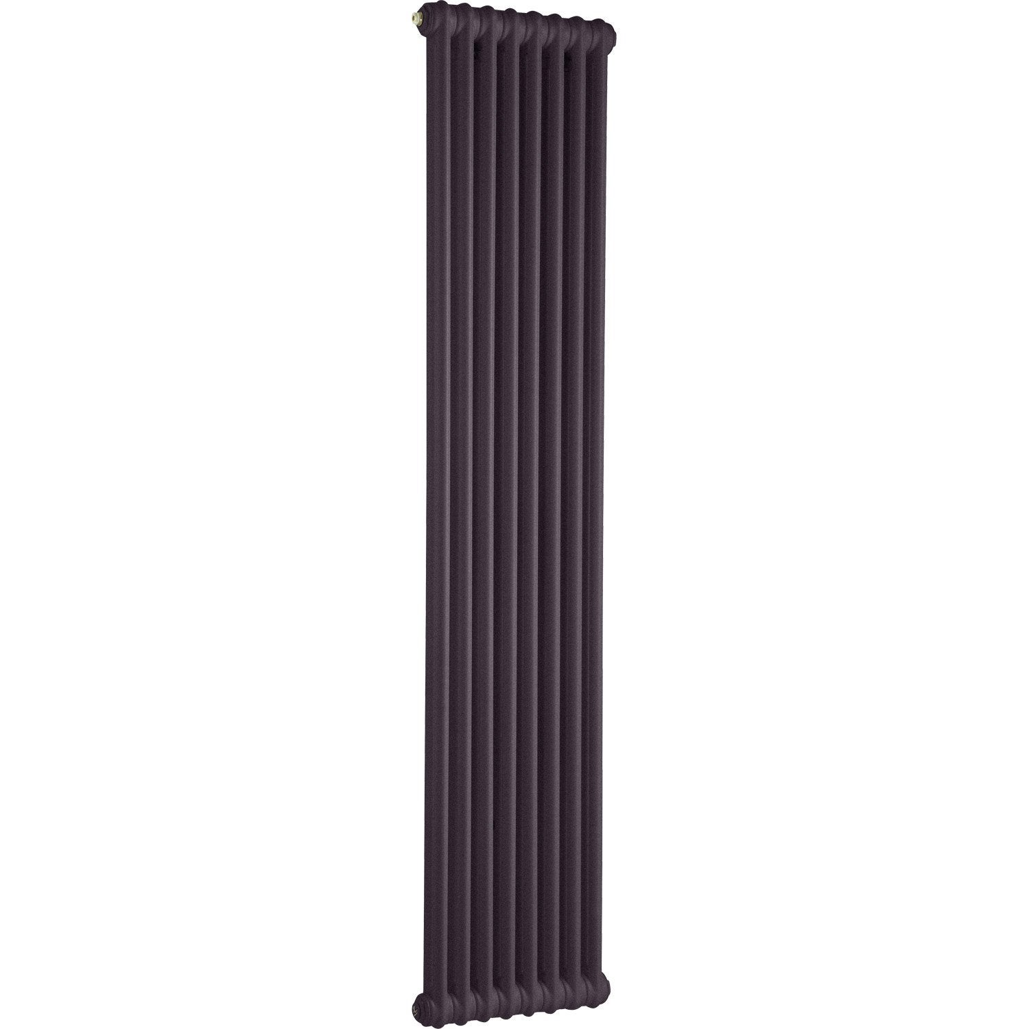 radiateur chauffage central tesi bleu cm 994 w leroy merlin. Black Bedroom Furniture Sets. Home Design Ideas