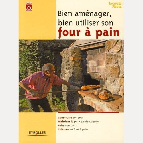 Bien am nager bien utiliser son four pain eyrolles leroy merlin - Bien amenager son garage ...