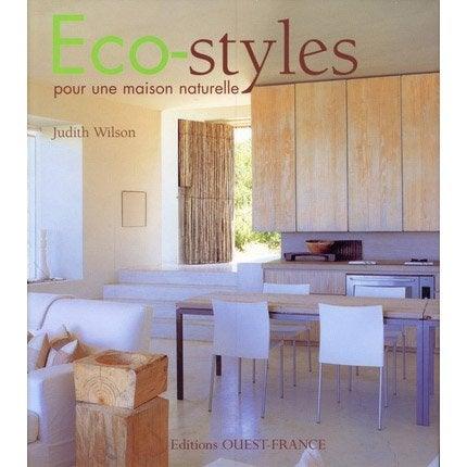 Eco styles pour une maison naturelle ouest france leroy - Desodorisant naturel pour maison ...