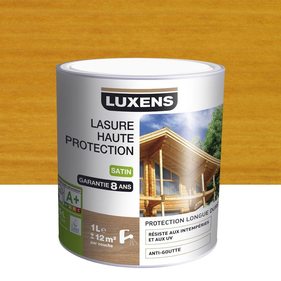 lasure bondex leroy merlin resine de protection pour peinture. Black Bedroom Furniture Sets. Home Design Ideas