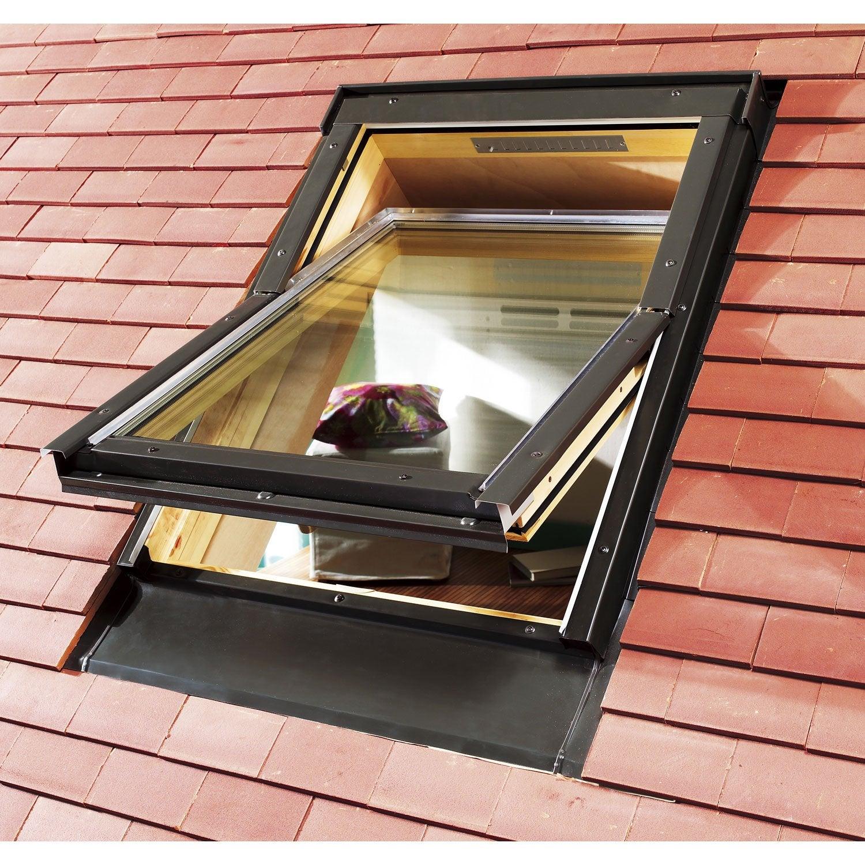 remplacement d 39 un vitrage fen tre de toit inf rieur ou. Black Bedroom Furniture Sets. Home Design Ideas