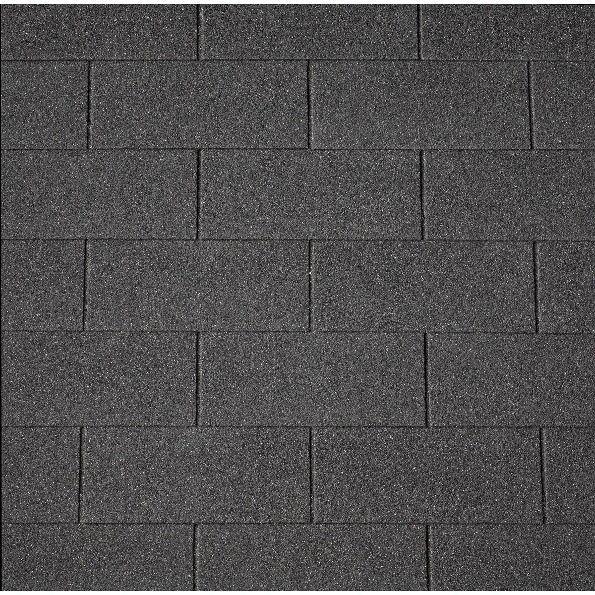 bardeau noir x 1 m top shingle leroy merlin. Black Bedroom Furniture Sets. Home Design Ideas