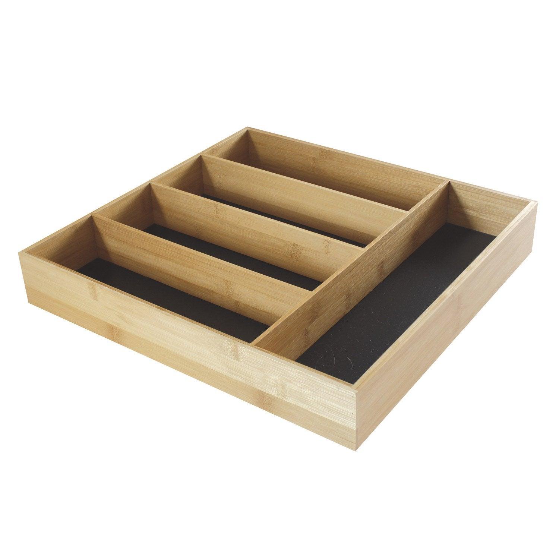 range couverts noir noir n 0 x cm leroy merlin. Black Bedroom Furniture Sets. Home Design Ideas