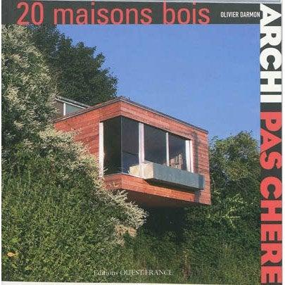 20 maisons bois ouest france leroy merlin - Maison bois leroy merlin ...